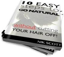 10 Easy Steps to Go Natural